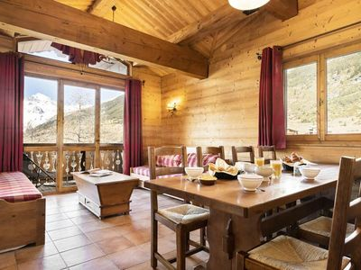 Photo for The Balconies of Val Cenis Village **** - 2 Rooms 3/5 Persons Family
