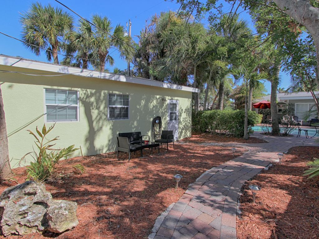 7 Bedroom Beach Cabana For Large Groups Private Pool January Deals Clearwater Beach Florida