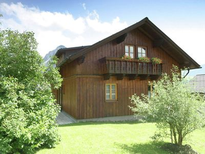 Photo for Large semi-detached chalet in Tauplitz