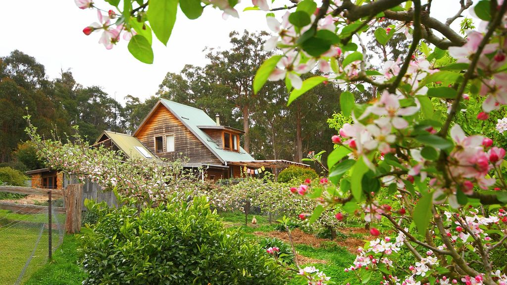 Elvenhome farmstay cottage
