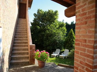 "Photo for ""Il Nespolino"" Tuscan Country House"