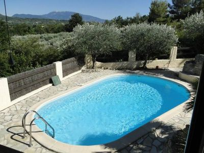 Photo for 4BR House Vacation Rental in Mirabel-Aux-Baronnies, Auvergne-Rhône-Alpes