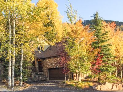 Photo for West Vail Gem - Private Patio w/ Hot Tub & Grill, Near Vail Village