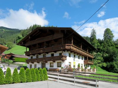 Photo for Apartment Ratschnhof  in Hippach, Zillertal - 7 persons, 3 bedrooms