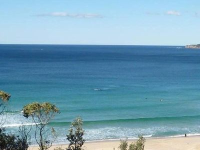 Photo for 3BR House Vacation Rental in Mollymook, NSW