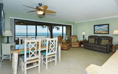 Photo for Firethorn 320 - 2 Bedroom Condo with Private Beach with lounge chairs & umbrella provided, 2 Pools, Fitness Center and Tennis Courts.