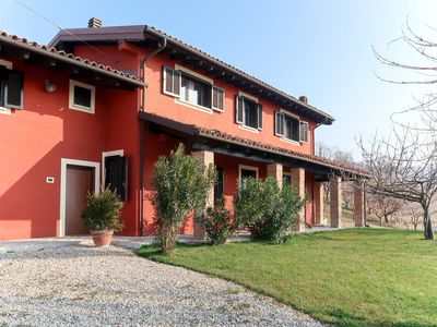 Photo for Vacation home Cascina Nervo  in Treiso (CN), Piedmont - 6 persons, 3 bedrooms