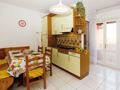Photo for Lero nice two-room flat a few steps away from the beach