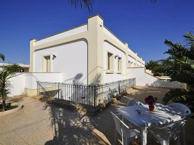 Photo for Residence Mare Blu, Torre Suda  in Apulien - 8 persons, 3 bedrooms