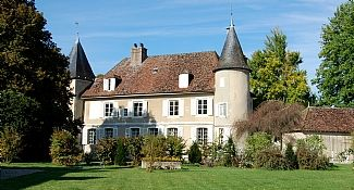 Photo for Small French Chateau Deep In Rural France But Only A Four Hour Drive From Calais