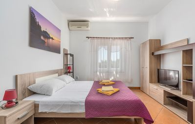 Photo for Apartments Stanko Fazana  / One bedroom A4 with Garden View