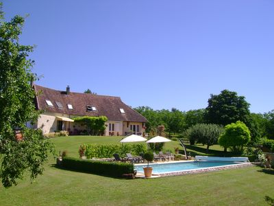 Photo for House / Villa - Saint Martial de Nabirat