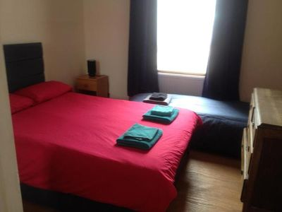 Photo for Elgin self catering apartment