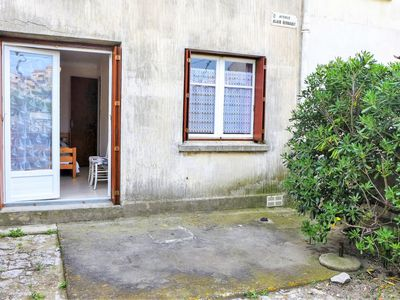 Photo for Apartment Les Goelettes in Saint Pierre La Mer - 4 persons, 2 bedrooms