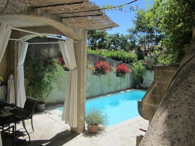 Photo for 3BR House Vacation Rental in Mérindol, Provence-Alpes-Côte-D'Azur