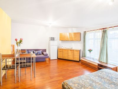 Photo for Apartment 1.4 km from the center of Prague (442514)