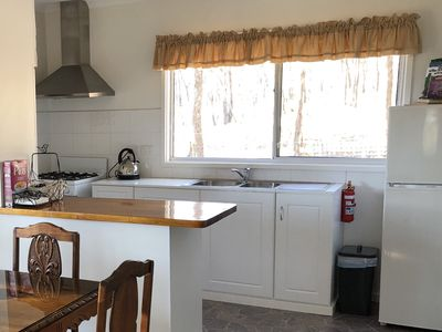 Photo for Miniature Donkey Farm with 2 x 2 bedroom, Self-contained Cottages - sleeps 5