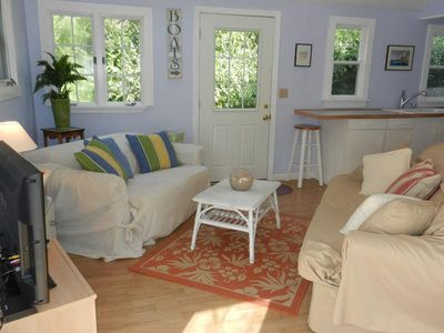 Photo for Nauset Village Cottage Colony- Near Arey's Pond