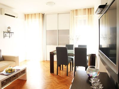 Photo for Apartman Duje with sea view