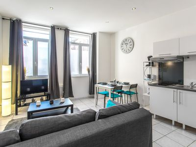 Photo for Cozy Apartment 2 Amiens