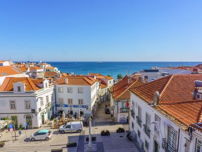 "Photo for ""Estrela de Sesimbra"" is the Star of Sesimbra"