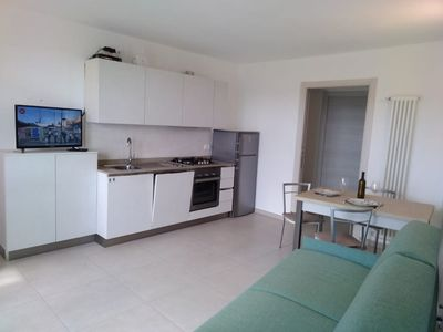 Photo for LARGE INDEPENDENT HOUSE with large terrace with open views