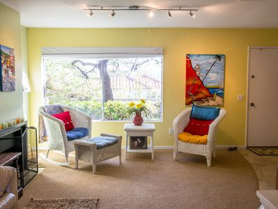 """Photo for Gorgeous  Beachy! Del Mar~""""Where the Surf Meets the Turf""""sleeps 6 30 day minimum"""