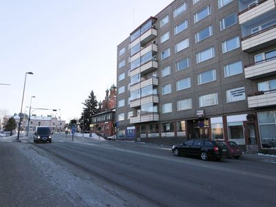 Photo for 2BR Apartment Vacation Rental in Tampere