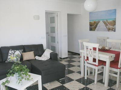 Photo for Fantastic, 100 meters from the beach