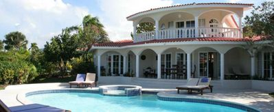 Photo for Amazing villa in Puerto Plata, Dominican Republic
