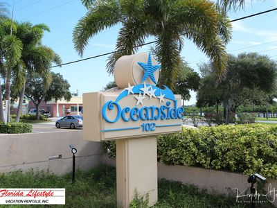 Photo for Oceanside Condominium 205