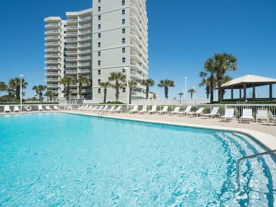 Photo for A Seaside Paradise Awaits You, #5516 Oceanfront!!