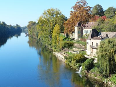 Photo for Bed and Breakfast in a residence dating from the 18th century, close to Bergerac