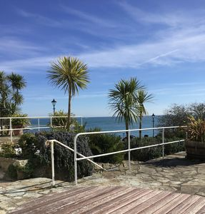 Photo for Coast Guard Cottage With Sea Views , Walking Distance To Beautiful Beaches