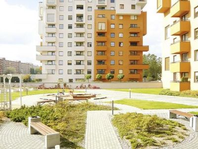 Photo for Holiday flat, Gdansk  in Danziger Bucht - 4 persons, 2 bedrooms