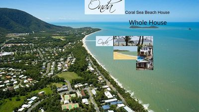 Photo for 3BR House Vacation Rental in Clifton Beach, QLD