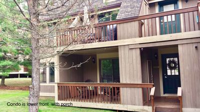 PeekNPeak Winter and Summer Rental, Comfortable and Affordable and Pet Friendly