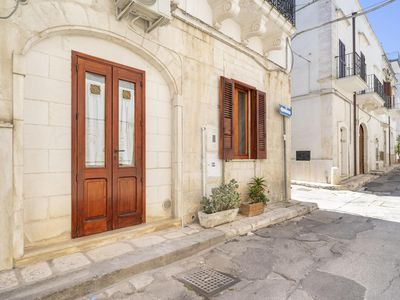 Photo for Boutique Holiday Home in Ostuni Near the Centre