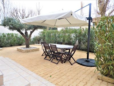 Photo for 3BR House Vacation Rental in MARSEILLAN PLAGE