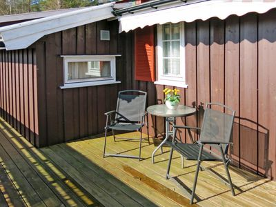 Photo for Vacation home Kennethbu (SOW111) in Eikerapen - 6 persons, 3 bedrooms