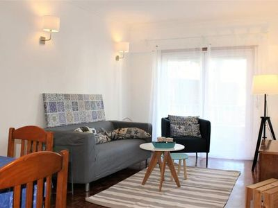 Photo for Holiday apartment Cascais for 1 - 6 persons with 3 bedrooms - Holiday apartment