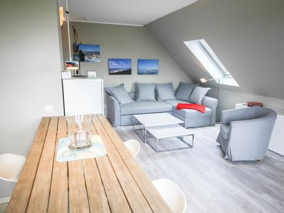 Photo for Apartment Hideaway - Scharbeutz