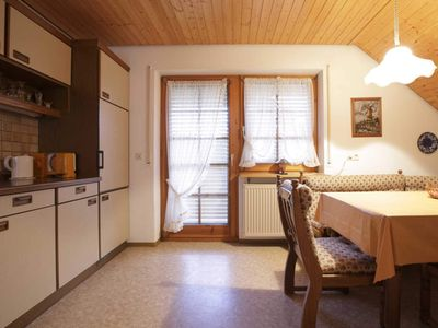 Photo for Apartment Gartenloge - holiday home Faller