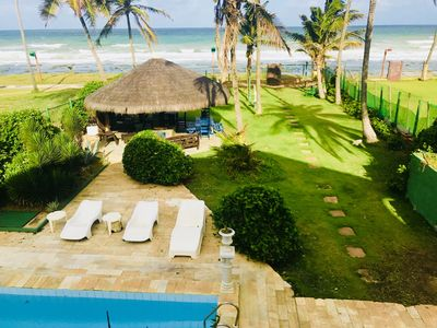 Photo for Beautiful house by the north coast of Bahia
