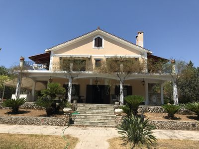 Photo for Raches KEFALONIA/CEPHALONIA PESADA Traditional Mansion