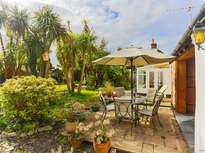 Photo for BRAUNTON GARDENIA COTTAGE | 4 Bedrooms | Sleeps 8 | Stunning family home