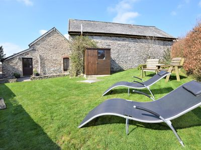 Photo for 2 bedroom Barn in Exmoor National Park - 36707