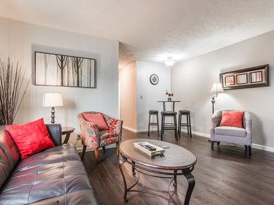 Photo for Urban Living in Historic Downtown McMinnville, Extended Stay (31 days or more)