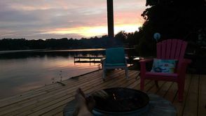 Photo for 3BR Cottage Vacation Rental in Custer, Michigan