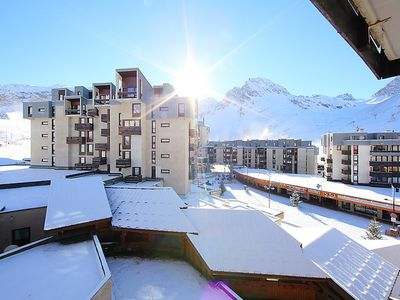 Photo for Apartment Le Grand Tichot A et B in Tignes - 4 persons, 1 bedrooms